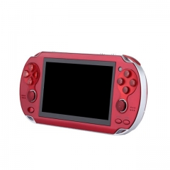 Game children 4.3 inch PSP double rocker handheld game console psp game console MP5 4GB 8GB 2000 classic game