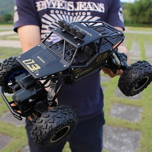 2018 Hottest Toy Car 37cm toy car RC Car 1/12 4WD Electric Vehicle Buggy Off-Road Trucks Toys