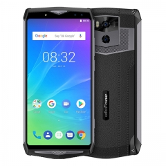 Ulefone Power 5S 4GB RAM 64GB ROM 21.0MP + 5.0MP Rear Camera Fingerprint Sensor 4G mobile phone