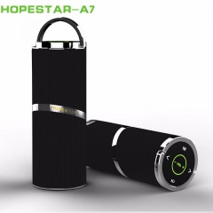 EstgoSZ Hopestar A7 Portable Handle Bluetooth Speaker Wireless Loudspeaker