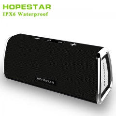 HOPESTAR H23 Wireless IPX6 Waterproof Bluetooth Speaker Home Theater