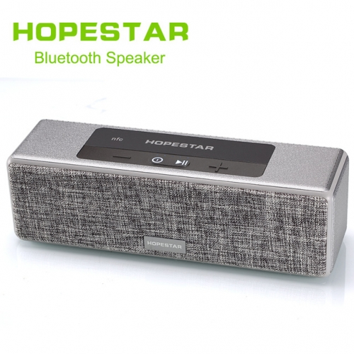 HOPESTAR A5 EStgoSZ HiFi Wireless Bluetooth Speaker