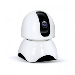 3D navigation network HD wireless WiFi surveillance camera Wireless Home Security Surveillance 360 fish Eye Baby Monitor 2.0MP 10m Infrared