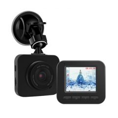 ESTGOSZ 720P HD Driving Recorder 120 Degree Wide Angle Video Recorder Car Camera