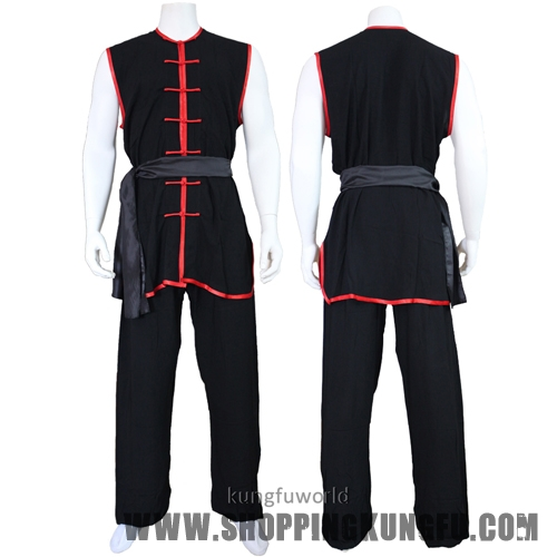 Lightcotton Nanquan Uniform
