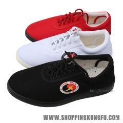Professional Kung fu Tai Chi Shoes Martial arts Wushu Training Sports Sneakers