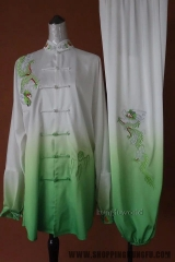 Embroidery Tai chi Uniform #1