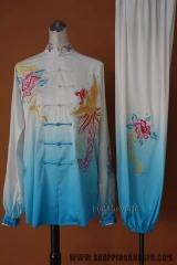 Embroidery Tai chi Uniform #20