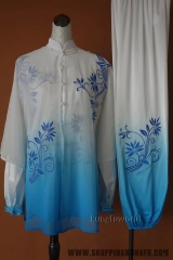 Embroidery Tai chi Uniform #3