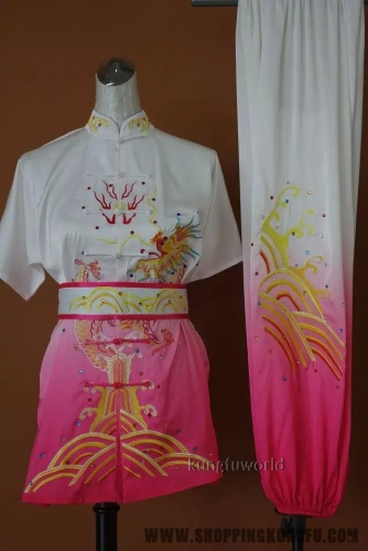 Embroidery Changquan #29