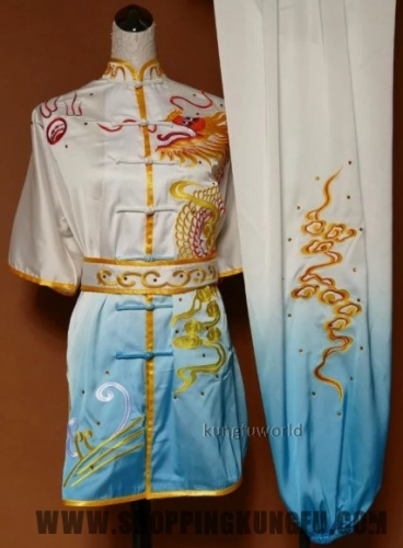 Embroidery Changquan #40