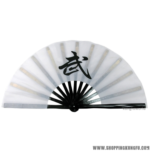 High Quality Bamboo Tai chi Fan