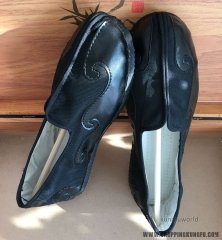 Authentic Taoist kung fu tai chi shoes Dayungou