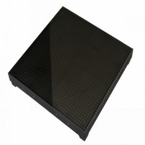 P12.5 LED video dance floor