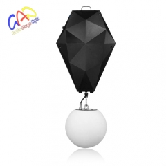 Led lifting ball/led kinetic light