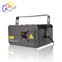 RGB5000 animation laser light-economic version