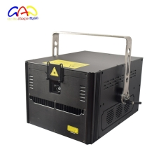 RGB20w animation laser light