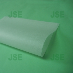 40g top quality white silicone coated baking paper