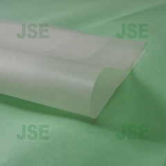 31gsm top quality natural white glassine paper