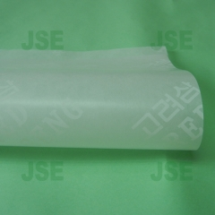 40gsm top quality natural white glassine paper