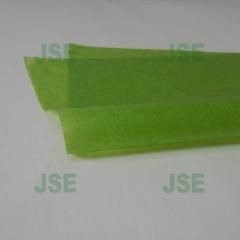 23g果綠半透明紙