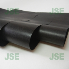 40g one side silicone coated black glassine paper