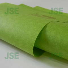 40g fruit green greaseproof paper
