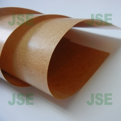 75g brown cake cups paper