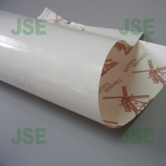 110g MG white PE coated paper
