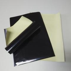 60g黑色鋁箔復合紙