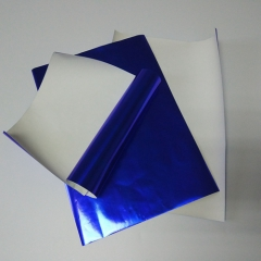 60g深藍鋁箔復合紙