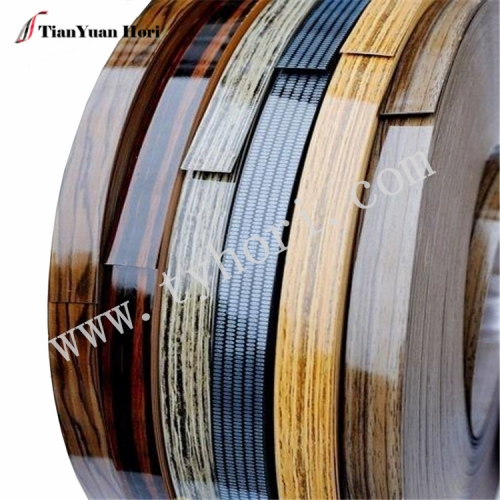 Hot selling new product cheap for Malaysia pvc  edge banding strip 0.3 mm