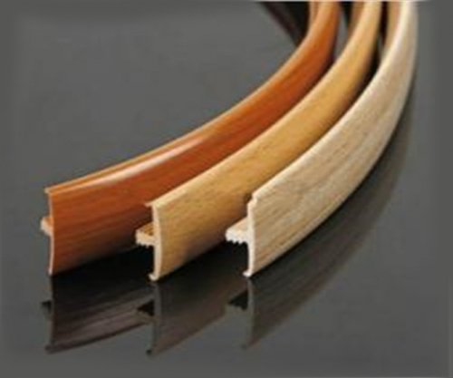 best selling  chinese  wood products  edge banding of shape