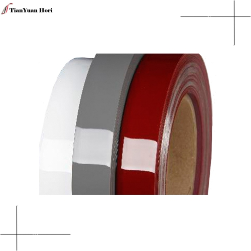 Most popular products cabinet edge trim plastic bands 2mm pvc edge banding