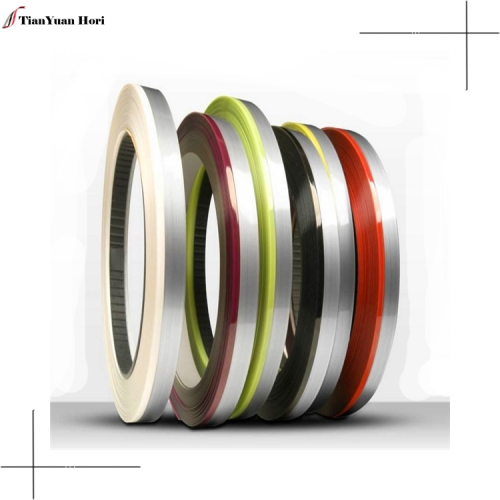 New hot selling products cabinet edge bands 25mm melamine pvc edge banding strip