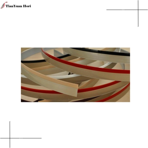modern house design plastic strip edging for mdf plywood u-shaped edge banding