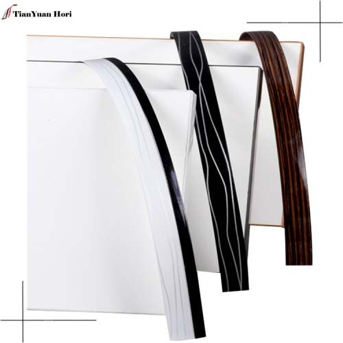 China Manufacturer top quality environment plastic highlight edge trim