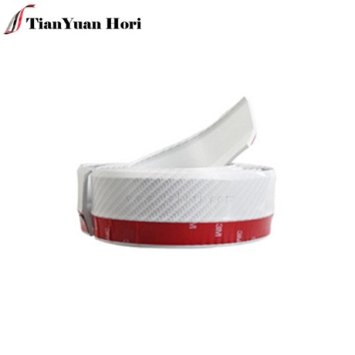 Wholesale China Factory White Color Car Front Bumper lip of the Car Protection Carbon Fiber Samurai