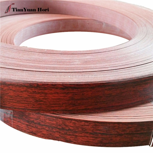 made in China plastic line furniture flexible plastic window edge banding