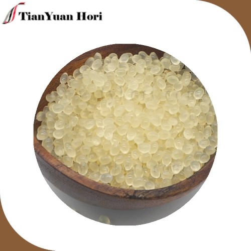 Factory direct selling high quality eva hot melt profile wrapping adhesive granules