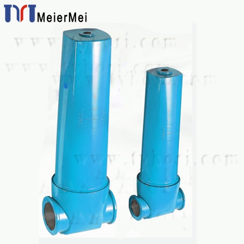 China Factory Supply High Quality Compressed air precision filter