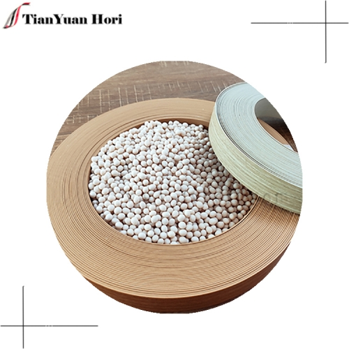 China Factory Supply White Eva Hot Melt Adhesive For Edge Banding HYHMA-GW-5497