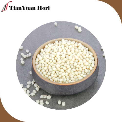 High-quality Hot Melt Adhesive HYHMA-GW-5495 Details, White Color Hot Melt Glue For Woodworking, Furniture Edge Banding Hot Melt Adhesive Particles
