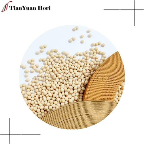 2020 China Hot Sales Eva High-temperature Customized HYHMA-GW-5501 High Cohesive Strength Hot Melt Adhesive Used In Furniture Edge Banding
