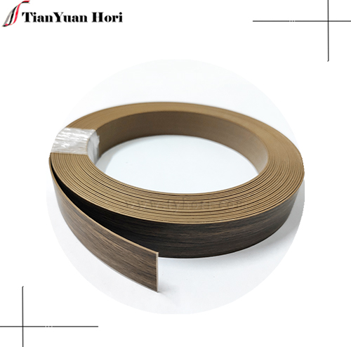2020 China Factory Outlet HYWGS-8398 Pvc Wood Grain Edge Banding