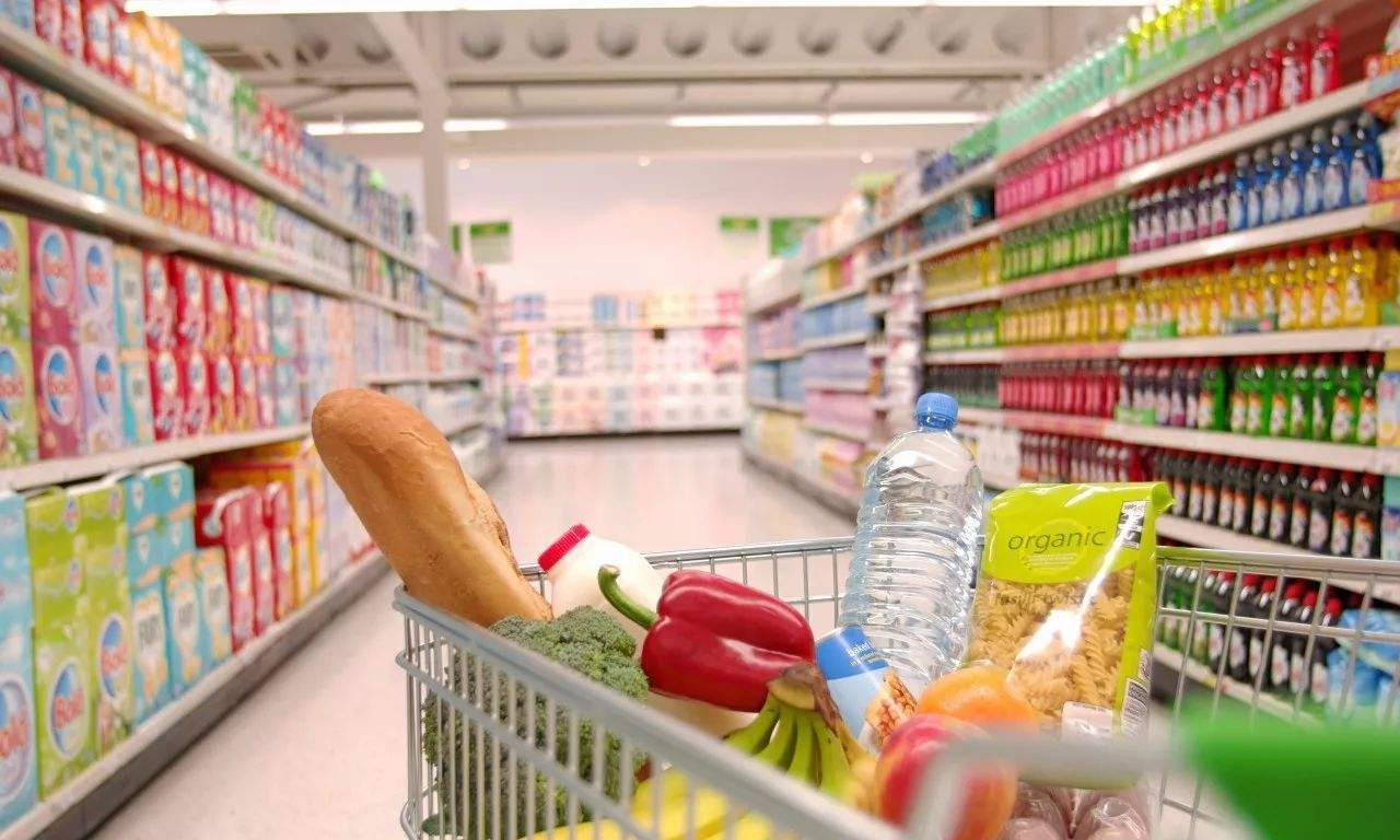 Application of GS1 Standard in Retail Grocery