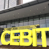 """Show Sound   Winson Play """"New Movement"""" of Barcode Scanners at CEBIT 2018"""