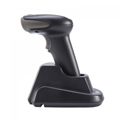 WNC-6084B/V 1D CCD Wireless Handheld Barcode Scanner
