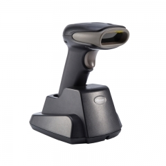 WNL-6004B/V 1D Laser Wireless Handheld Barcode Scanner