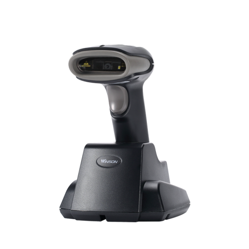 WNI-6223B/V 2D Wireless Handheld Long Range Barcode Scanner